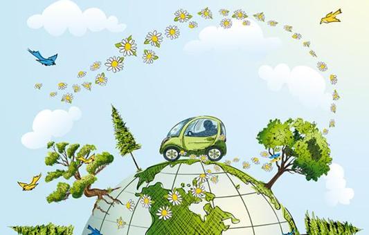 Transporte e Meio Ambiente – A Preocupação Internacional